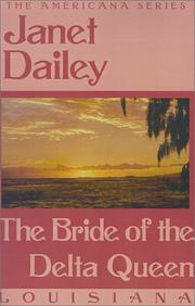 Cover of: The Bride of the Delta Queen (Janet Dailey Americana) |