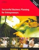 Cover of: Successful Business Planning for Entrepreneurs | Jerry W. Moorman
