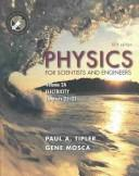 Cover of: Physics for Scientists and Engineers Volumes 2A & 2B