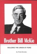Brother Bill McKie