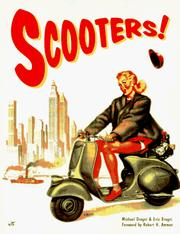 Cover of: Scooters!
