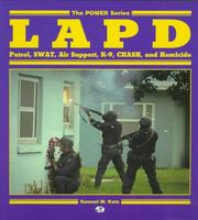 Cover of: LAPD