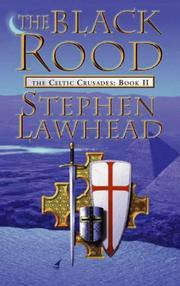 Cover of: The Black Rood (Celtic Crusades S)