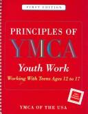 Cover of: Principles of Ymca Youth Work