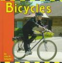 Cover of: Bicycles (Transportation Library)