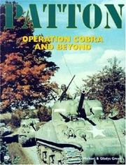 Cover of: Patton: Operation Cobra and beyond