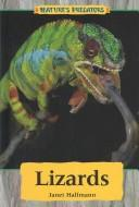 Cover of: Nature's Predators - Lizards (Nature's Predators)
