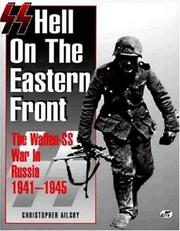 Cover of: SS: hell on the Eastern front