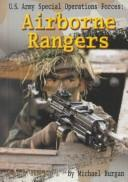 Cover of: U.S. Army Special Forces: Airborne Rangers (Warfare and Weapons)