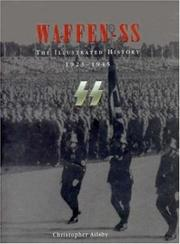 Waffen-SS by Christopher Ailsby