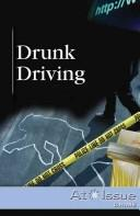 Cover of: Drunk Driving