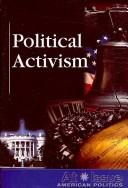 Cover of: Political Activism