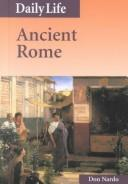 Cover of: Daily Life - Ancient Rome (Daily Life)