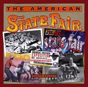 Cover of: The American State Fair | Derek Nelson