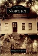 Cover of: Norwich, VT | Margaret C Mcnally & Frances L Niles