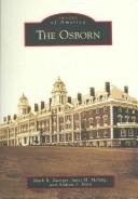 Cover of: The Osborn (Images of America (Arcadia Publishing)) | Mark R. Zwerger