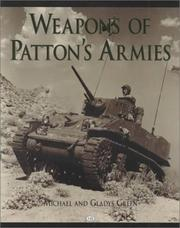 Cover of: Weapons of Patton's armies