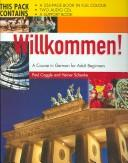Cover of: Willkommen 1 Support Book Only (Not