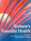 Cover of: Women's Vascular Health by Charles D. Forbes