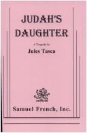 Cover of: Judah's Daughter: A Tragedy