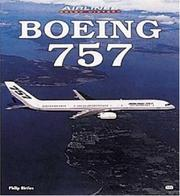 Cover of: Boeing 757 (Airliner Color History) | Philip Birtles