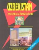 Cover of: Uzbekistan | USA International Business Publications