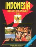 Cover of: Indonesia | USA International Business Publications