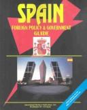 Cover of: Spain | USA International Business Publications
