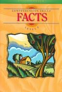 Cover of: Comprehension Skills:  Facts | Beech