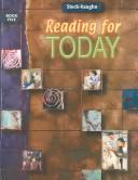 Cover of: Reading for Today Book 5 (Reading for Today)
