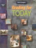 Cover of: Reading for Today Book 6 (Reading for Today)