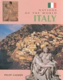 Cover of: Italy (Nations of the World)