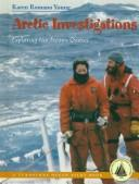 Cover of: Arctic Investigations