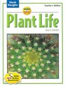 Cover of: Plant Life (Wonders of Science)