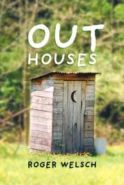 Cover of: Outhouses