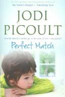 Cover of: Perfect Match, The