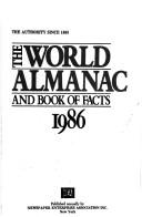 Cover of: World Almanac and Book of Facts-86