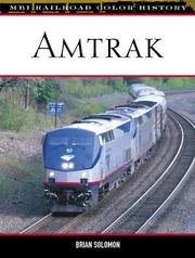 Amtrak (Mbi Railroad Color History)