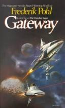 Cover of: Gateway by Frederik Pohl