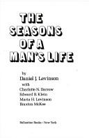 Cover of: The Seasons of a man's life