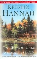 Cover of: On Mystic Lake Summer Island