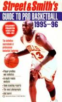 Cover of: Street & Smith's Guide to Pro Basketball 1995-96