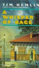 Cover of: Whisper of Rage (Culinary Mysteries