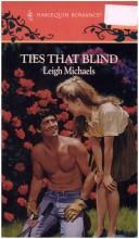 Cover of: Ties That Blind |