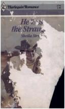 Cover of: He Was The Stranger | Sheila Strutt