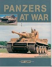 Cover of: Panzers at war