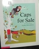 Cover of: Caps for Sale (Big Book) | Esphyr Slobodkina