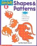 Cover of: Superskills Shapes and Patterns