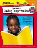 Cover of: The 100+ Series Nonfiction Reading Comprehension, Grades 3-4 (100+)