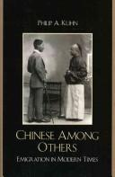 Cover of: Chinese among Others